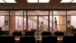 Mad Men - Always Something There to Remind Me