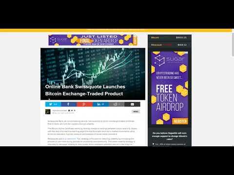 Akcijų rinka vs cryptocurrency