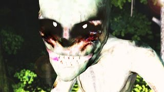 THE RAKE MULTIPLAYER - THE RAKE IS REAL! - (Creepypasta Game)