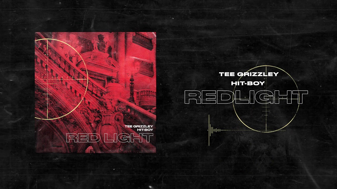 Tee Grizzley - Red Light (Official Audio)