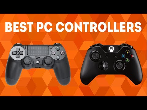 Best PC Controller 2019 [WINNERS] – Buyer's Guide and PC Controller Reviews