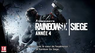 VideoImage1 Tom Clancy's Rainbow Six Siege - Deluxe Edition