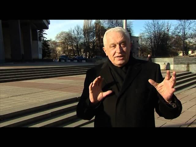 Телеканал НТВ: Леонид Иванович Грач о Референдуме 1991 года.