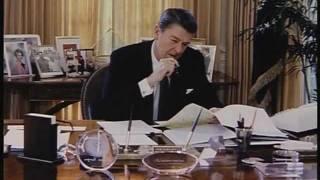 Ronald Reagan - Economy