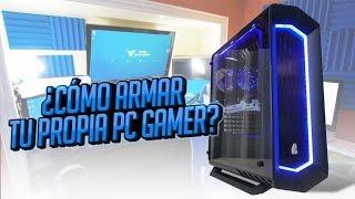 Tutorial para armar tu PC Gaming I Fedelobo  