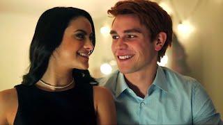 Archie & Veronica - Dusk till dawn