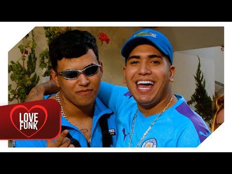MC Lele JP - A Gatona Cansou de Garupa (Vídeo Clipe Oficial) DJ GM