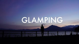 HOKKAIDO GLAMPING|CINEMATIC VLOG  住箱 snowpeak