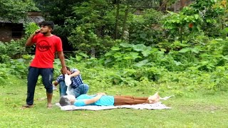 Must Watch New Funny Video 2020_Top New Comedy Video _Try To Not Laugh_Episode-136_By #funkivines