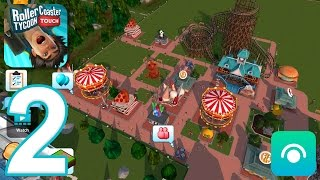 rollercoaster tycoon touch android - Free video search site