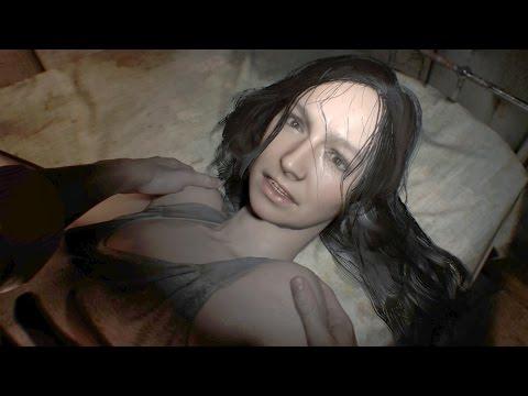 RESIDENT EVIL 7 — Что она делает?! Это безумие! (60 FPS) Полное прохождение на русском!