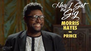 Morris Hayes on Prince | How I Got the Gig | Season 2 Episode 1