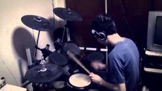 Matute - Qué ves [Divididos] - Drum Cover