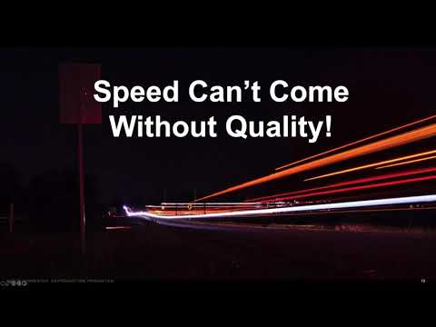 Accelerating Your Digital Agenda With Continuous Testing Related YouTube Video