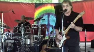 Neighborhood Band - Fire Escape - Fastball