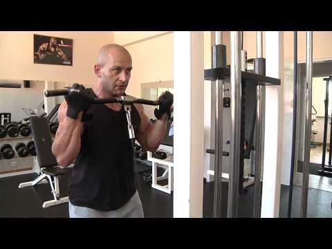 Chcę podkręcić mięśnie pośladków