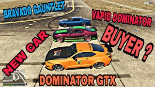 vapid dominator gtx vs zentorno 免费在线视频最佳电影电视节目