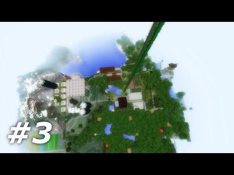 Quantum zbroja jest epicka! - Minecraft Kekkit #3