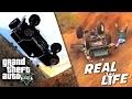 GTA 5 VS REAL LIFE 6 ! (fun, fail, stunt, ...)