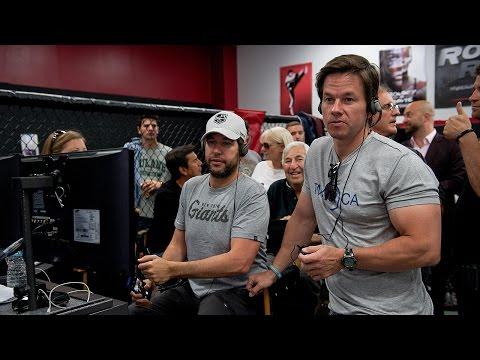 Entourage (Featurette 'Mark Wahlberg')
