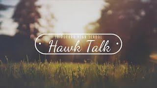 Hawk Talk Remembers Coach John Cyrus