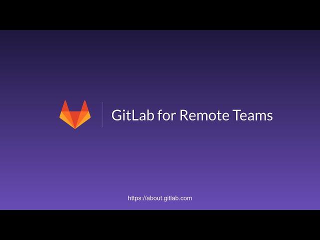 Gitlab video photo jpg