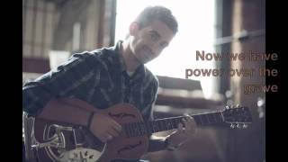 Risen Today - Official Lyric Video - Aaron Shust