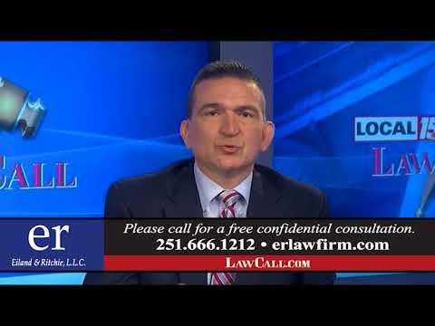8/27/2017 - Rental Car Insurance - Mobile, AL - LawCall - Legal Videos
