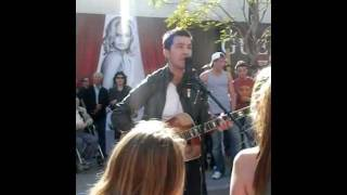 Biggest Man in Los Angeles- Andy Grammer