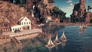 VideoImage1 Anno 1800