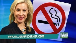 Facebook Stock Price, Sequestration Military Cuts, No Smoking Everywhere   Today's Financial News