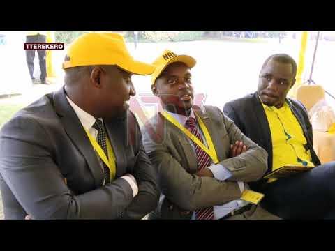 OKULONDA MU NRM: CEC eddamu okutuula wiiki eno