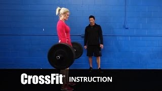 Coaching The Deadlift with Bill Grundler