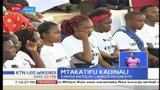 Kanisa Katoliki laanza mchakato wa kumtawaza Cardinal Otunga