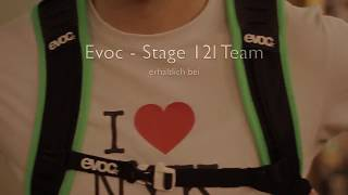 Evoc 12l Team 2016 // presented by G.S.Niente Stress & Radlstall