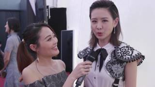 COUTURíSSIMO at the Asian Film Awards 2017<br>