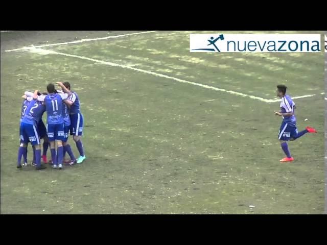 Revancha de Semifinales: Viale FBC 1 – Litoral 0
