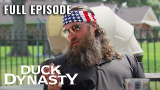 Duck Dynasty: The West Monroe Wing (#123) - Full Episode (S11, E1) | Duck Dynasty