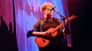 Ane Brun - This Voice - Solo Acoustic Tour Muffathalle Munich 2014-11-17