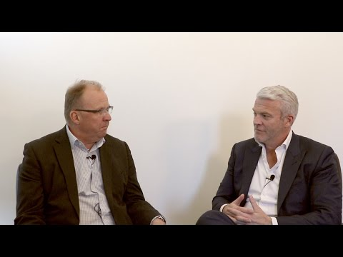 Profit & Loss interview with Colin Lambert and David Mercer, CEO, LMAX Group (1/2)