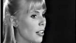 The Birth of a Legend - Joni Mitchell Interview Compilation (Part 1)