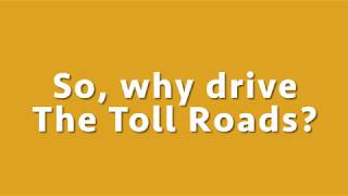 About The Toll Roads of OC