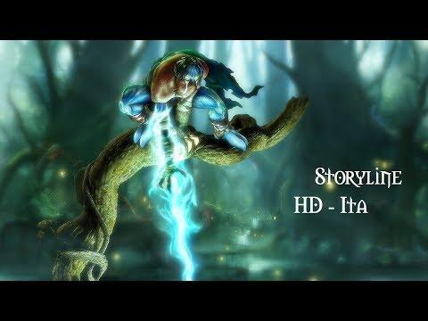 Legacy of Kain: Soul Reaver 2 - Full Storyline HD ITA