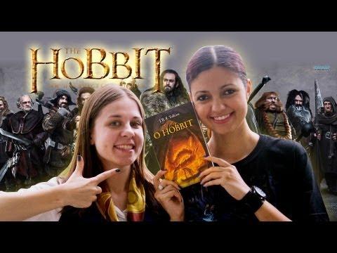 O Hobbit - Livro versus filme