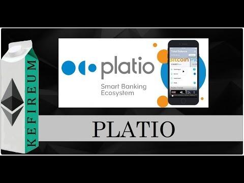 Platio — обзор ICO и отзывы