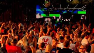 Adrian Lux - Teenage Crime @ Tomorrowland 2010
