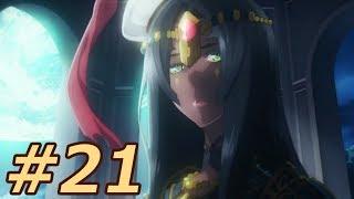 【FGO】#21「第16節 アガルタの女1/3」」亜種特異点Ⅱ 伝承地底世界 アガルタ アガルタの女