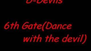 D-Devils - 6th gate