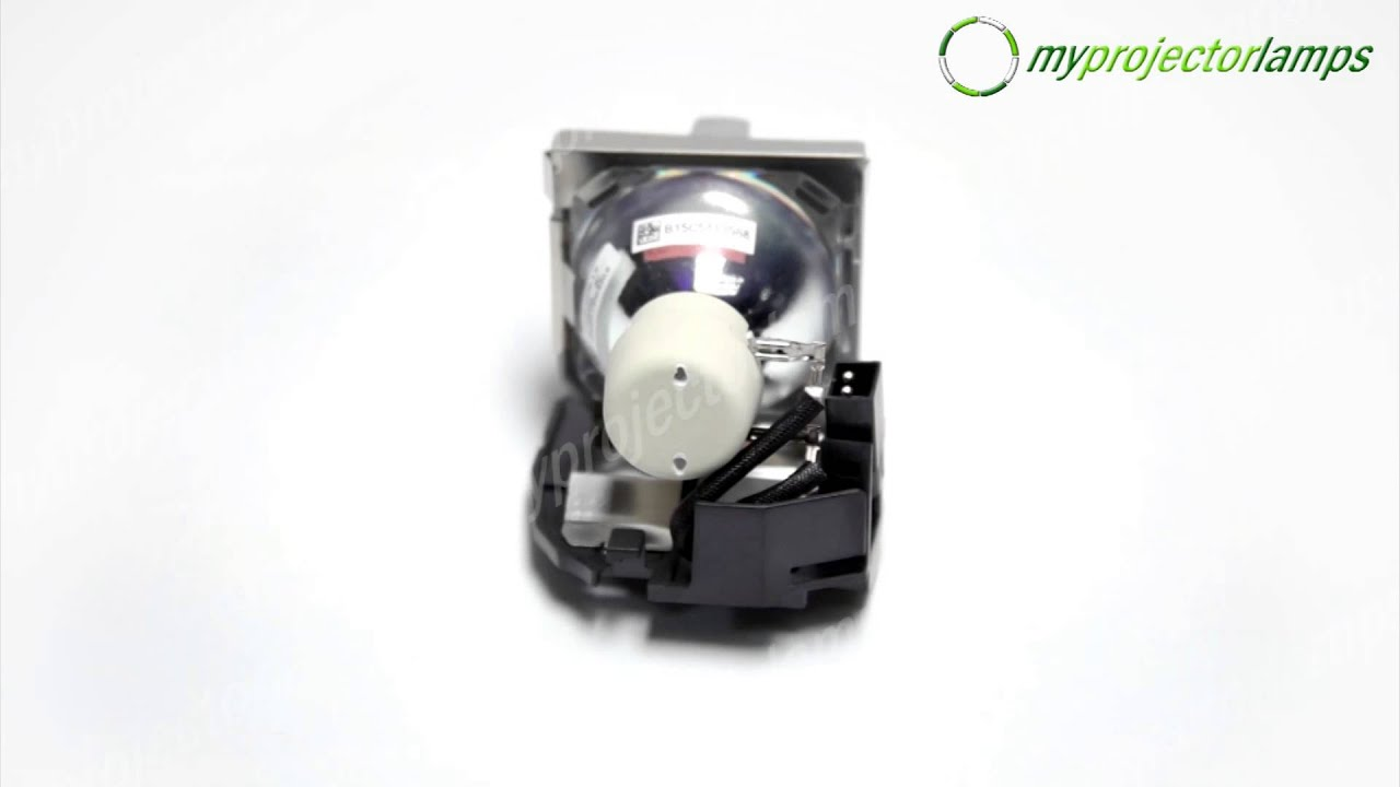 Benq MP612 Projector Lamp with Module