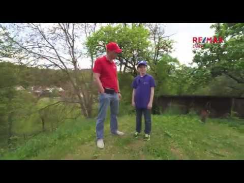 Video z << Prodej pozemku pro bydlení, 1136 m2, Letovice >>